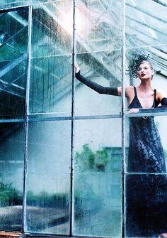 Fashion : Karl Lagerfeld for Chanel
