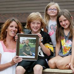 INFORUM your local source for the latest in news around the Fargo-Moorhead area Fargo Moorhead, Organ Transplant, Organ Donation, 25 Years Old, Sons, Journey, Humor, Usa, Couple Photos