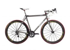 Katusha will be riding Canyon. Pro Cycling, Cyclocross Bikes, Bicycle, Vehicles, Bicycle Kick, Bicycles, Car, Bmx, Bike