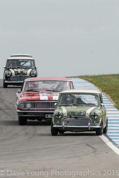 #Mini Historic Racing