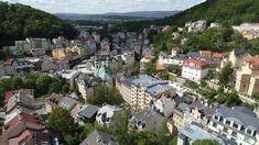 Karlovy Vary Astoria Hotel, Medical Spa, Paris Skyline, Dolores Park, Travel, Viajes, Trips, Traveling, Tourism