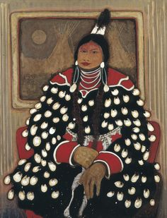 Kevin Red Star, Crow ~ Knows Her Medicine Crow Indian Native American Paintings, Native American Artists, Native American History, Native American Indians, Native Americans, Western Artists, Crow Indians, Maya, Southwestern Art