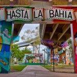 Mural in Chicano Park, San Diego #Travel #SanDiego #art #muralart