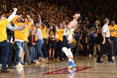 The Golden State Warriors Are Back In The NBA Finals