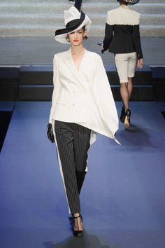 Jean Paul Gaultier Ready-to-Wear Collection Spring/Summer 2015
