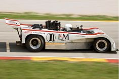 Lola T 260 Can Am