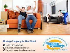 Call us @ 0502804786 for Moving Packing in Dubai | SpeedEX Movers Packers Dubai – HandyMen UAE