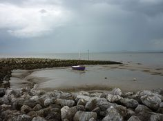 Morecambe Bay Morecambe, Great Britain, Seaside, England, Ocean, Country, Beach, Places, Water