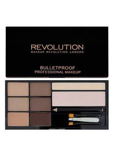Makeup Revolution Ultra Brow Fair to Medium