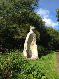 Tarka Trail Little Torrington Devon