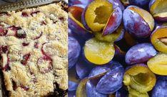 """Nejlepší koláč na světě: """"Recept na švestkový koláč s drobenkou a tvarohem"""""""