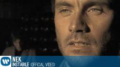 Nek - Instabile (videoclip)