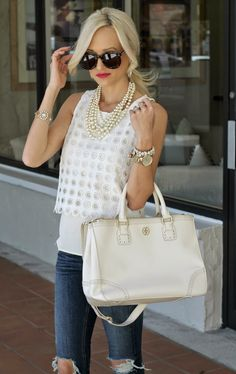 A Spoonful of Style: Neutral State... Top-$70