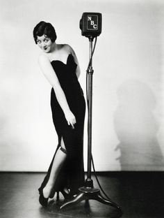 Mae Questel c. 1938  In addition to her signature voices of Betty Boop and Olive Oyl, Questel also provided the voice of Little Audrey and Casper, the Friendly Ghost in their respective animated shorts