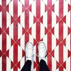 floor or quilt Regram @lilfoxx #ihavethisthingwithfloors