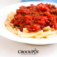 Whatever dish you're making tonight, this better be all over it. Slow Cooker Beef, Slow Cooker Recipes, Beef Recipes, Meat Sauce, Crockpot Meals, Freezer, Crock Pot, Spaghetti, Pasta