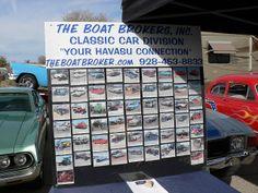 The Boat Broker Rockabilly Reunion - Lake Havasu City, AZ | Flickr - Photo Sharing!