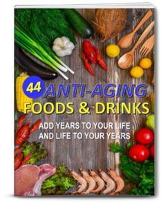 ANTI AGING DIET & PREVENTING LIFESTYLE DISEASES 350 – What will you get when you have this course? -eBook: Lifestyle Diseases: Making The Right Choices To Prevent Disease, Beat The Pitfalls Of Aging and Live A Long Healthy Life (46 Pages/10,314 Words) -