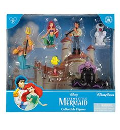 Disney Parks Exclusive Little Mermaid Ariel Collectible F... https://www.amazon.com/dp/B00ETFMAHS/ref=cm_sw_r_pi_dp_x_rIy.xbWQV4SK3