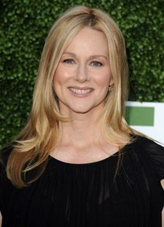 Laura Linney great for lead character - Kat Jensen