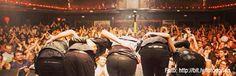 Redes sociales, músicos y fans: el lado social de la música. Nuevo post en el blog de Best Relations.