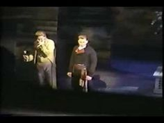 """3 giants! Douglas Sills, Rachel York, and Rex Smith. The Spelling Scene and """"Where's the Girl?"""" from """"The Scarlet Pimpernel."""