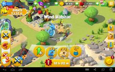 Dragon Mania Legends Tips and Battle Strategy Guide