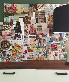 Inspiration Boards: The Why + How