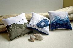 https://flic.kr/p/9e2W9P   pin cushions!   l to r: coastal rainforest, blue…