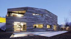 kitzbuelhel mansion | tyrolia austria |   splendid architects