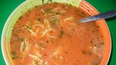 Soups And Stews, Thai Red Curry, Ethnic Recipes, Food, Essen, Meals, Yemek, Eten