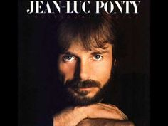 "Jean Luc Ponty - ""In Spite of it all"""