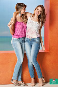 Lemier Jeans Premium | Summer 2015 | Verão 2015 | ; calça jeans feminina; jeanswear; regata estampada feminina; estamparia; tendência; trend; look feminino.
