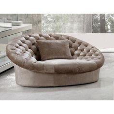 Woodrow Papasan Chair