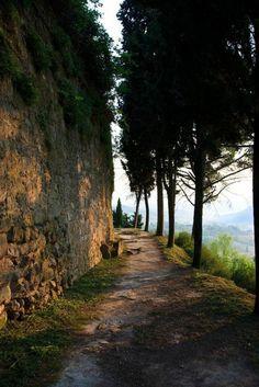 séjour en toscane, italie, les plus belles villes du monde