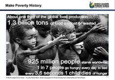 Twitter @WLFD Founder and President @SabineBalve about STOP HUNGER and POVERTY - worldwide - reason!