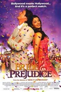 Indian Jane Austen -Bride and Prejudice silly fun movie