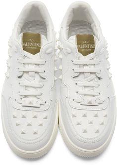 Valentino for Men SS18 Collection. Vêtements ValentinoChaussures Blanches  HommesChaussures ... 38fed0b89291
