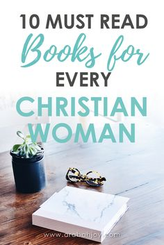 Best books for christian women - these are must-reads!