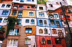 l'Architecture non conventionnelle de Hundertwasser (30)