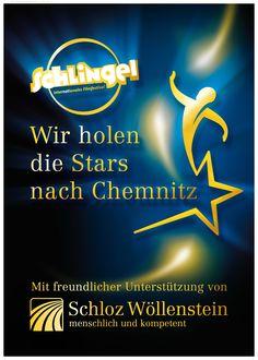 Wir holen die Stars nach Chemnitz: Zum größten deutschen Kinder- und Jugendfilmfestival SCHLINGEL! Vom 5. bis 11. Oktober unterstützen wir jeden filmreifen Auftritt! Also: Vorbeikommen und Sterne gucken – in der Galerie Roter Turm und hier: https://www.swmb.de/angebote-aktionen-news/details/schloz-woellenstein-unterstuetzt-20-internationales-filmfestival-schlingel.html