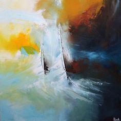 L'oeuvre unique et originale Dreamboat a été réalisée par l'artiste Jonas Lundh,qui conçoit des peintures a l'acrylique très profondes, pleines de sens, représentant des bateaux, des bols de rêves ou encore des maisons, toujours...