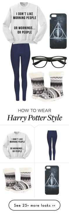 """Untitled #156"" by mayaloca on Polyvore featuring Topshop and M&F Western"