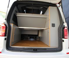54 Best Camping Car Images On Pinterest Van Camping Van And Auto