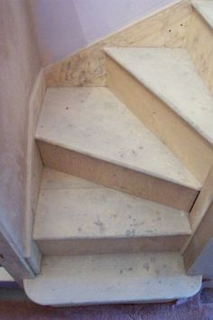 33 Magnificient Options For Designing Stairs For The Attic Small Space Staircase, Steep Staircase, Staircase Design, Attic Bedroom Small, Attic Rooms, Attic Bathroom, Attic Stairs, Basement Stairs, Loft Conversion Stairs