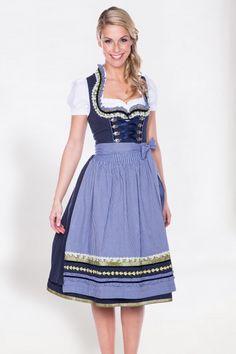 44,46,48,50,52,54 Dirndl Trachtenkleid Kleid Wiesn Oktoberfest bordeaux-oliv Gr