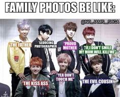 Image discovered by kasia_saranghae. Find images and videos about kpop, bts and jungkook on We Heart It - the app to get lost in what you love. Bts Memes Hilarious, Funny Relatable Memes, Funny Pics, Bts Boys, Bts Bangtan Boy, Bts E Got7, Bts Jin, Lindos Videos, Bts Meme Faces