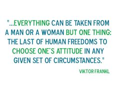 Last of Human Freedoms | Creative LDS Quotes    Find more LDS inspiration at: www.MormonLink.com