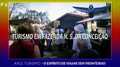 #4 Turismo em Fazenda N  S  da Conceição