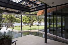 The Peninsula Residence by Bercy Chen Studio (12)